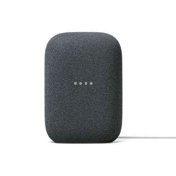 Google Nest Audio 智慧音箱(黑)