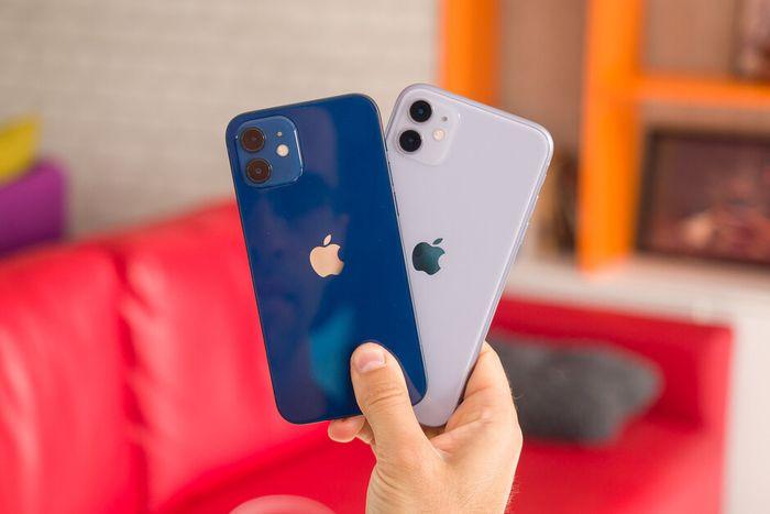 蘋果 iPhone 12 5G手機與 iPhone 11 4G手機規格比較與差異分析