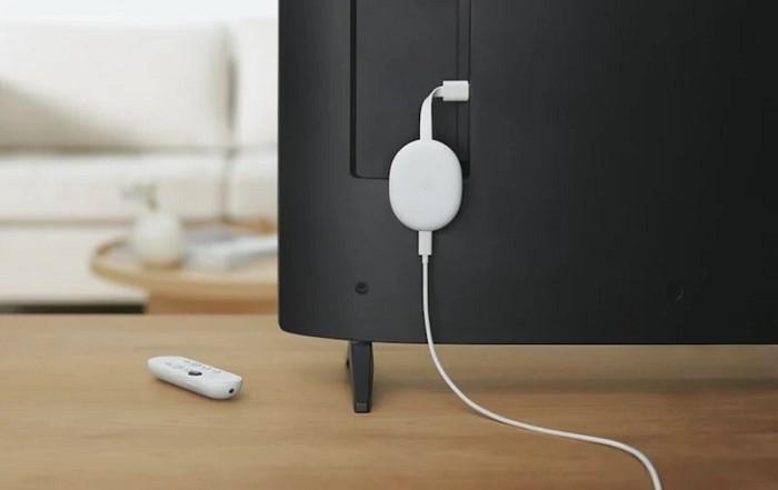 新一代 Google Chromecast 將支援 Apple TV app