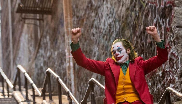 奧斯卡最佳男主角及最佳原創音樂的《小丑》