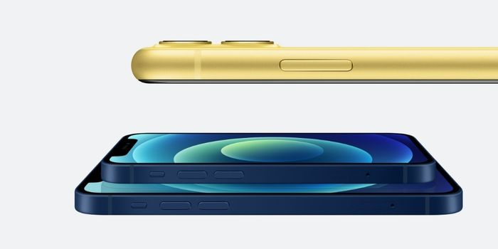 iPhone 11 與 iPhone 12 尺寸與外觀比較