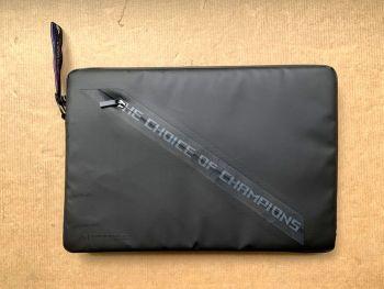 筆電包正面