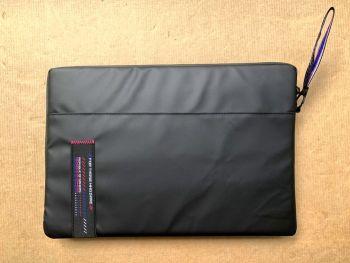 筆電包背面