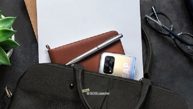 聯發科5G手機再添一款 realme X7 Pro台灣即將上市