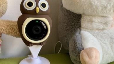 360 x BONE 造型聯名款 AC1C 智能攝像機 AI智慧人形偵測及130度超大廣角