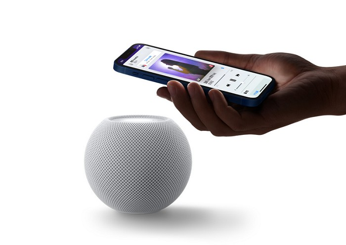 外媒評測 Apple 智慧音箱 HomePod mini:小體積、大表現