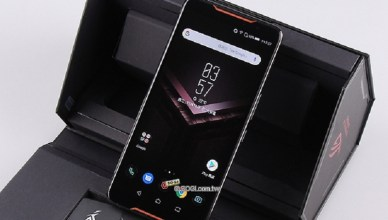 慘遭放生!第一代ROG Phone確定沒有Android 10更新規劃