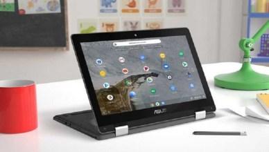 全球NB大賣首次突破2億台 Chromebook勢力抬頭