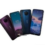 Nokia 5.4中階手機1月底台灣上市 6千價格有找