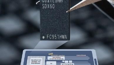 高通攜手愛立信與澳洲電信創新紀錄 5G毫米波下載速度達5Gbps