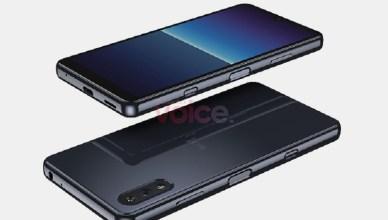 Sony小尺寸手機再現?傳採用5.5吋水滴螢幕設計