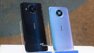 Nokia 8.3 5G與3.4爆發嚴重相機災情 HMD證實問題存在