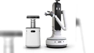 CES殺手級應用問世 機器人幫你做菜收桌兼洗碗
