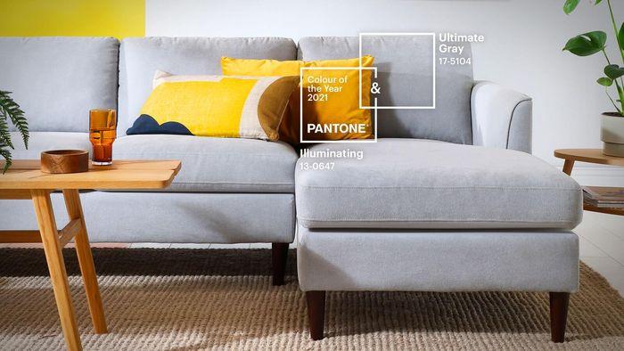 家電除了實用也要時尚!2021 Pantone 代表色「極致灰」質感美型家電推薦