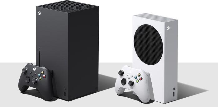 遊戲競爭時代來臨!Xbox Series X 與 Xbox Series S 介紹,和 Sony PS5 規格大比拚!