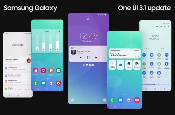 Galaxy S21 相機功能可在其他三星手機上使用