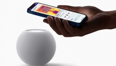 實測 iOS 14.4 更新 哀鳳與 HomePod mini 接力放音樂
