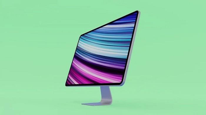 macOS Big Sur 11.3 Beta 5提到兩款尚未發布的iMac