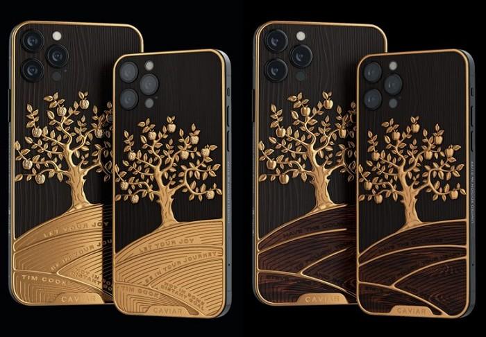 黃金版 iPhone 12 Pro