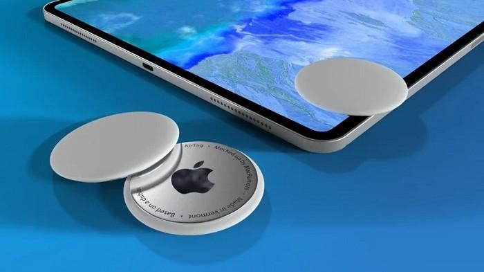 Apple春季發表會在4月舉辦?整理最新的iPad Pro、AirPods和AirTags消息
