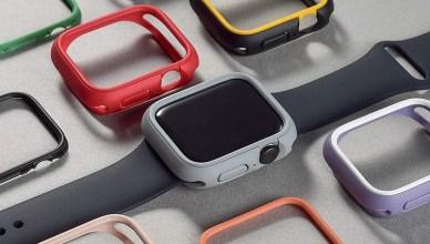 智慧穿戴 Apple Watch 保護殼怎麼選?多樣精選風格錶殼推薦