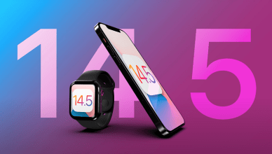 史上升級率最高的作業系統:iOS 14,14.5 Beta新功能搶先看