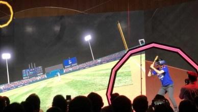 台灣大致力建置5G智慧球場 攜手悍將打造專屬App