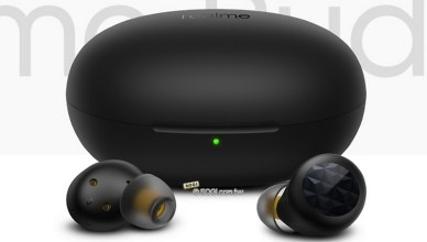 realme發表Buds Q2真無線降噪耳機 5月台灣上市