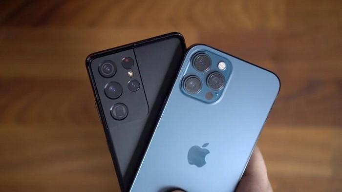 iPhone 12較能保值?比三星Galaxy S21高出20%以上
