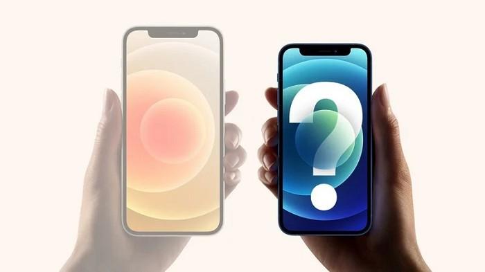 2022的iPhone系列將不會有mini款式