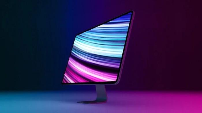 新iMac具傳將有比現行27吋型號更大的「實在大」螢幕