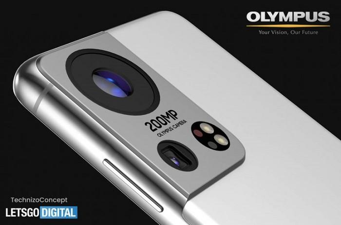 三星Galaxy S22將使用Olympus相機