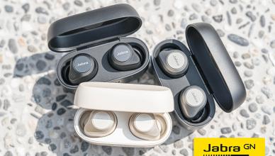 真無線耳機開箱 Jabra Elite 85t Advanced 主動式降噪 好耳機不錯過,對的起發燒友的功能與音質!