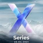 小米4月底印度發表X系列新手機 11X與11X Pro可能推出
