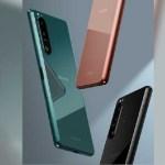 Sony三款新機問世 追蹤拍照技術再進化