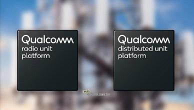 高通攜手Vodafone投入Open RAN 推出具大規模MIMO的參考設計