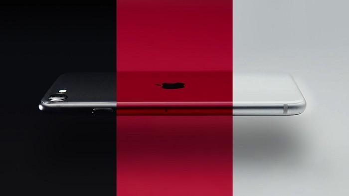 2022年的iPhone SE將會是蘋果歷代以來最便宜的iPhone 5G手機