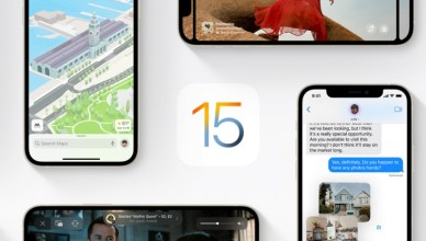 Apple WWDC 2021開發者大會 iOS 15充分提升AI技術,讓果粉體驗更流暢和便利