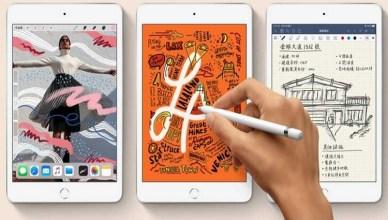 兩款新一代iPad最快今年現身 惱人Home鍵徹底消失