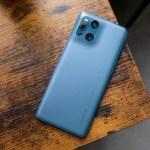 OPPO Find X3 Pro 5G旗艦手機,一起來探究四鏡頭的奧秘