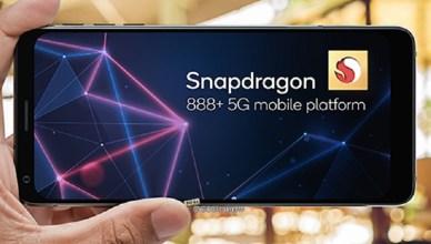 高通發表Snapdragon 888+ 華碩、小米與vivo等旗艦手機將採用