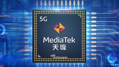 協助廠商打造差異化手機 聯發科發表天璣5G開放架構