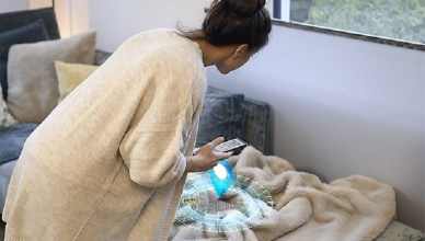 NXP整合UWB與藍牙技術 提升三星SmartTag+定位精確度