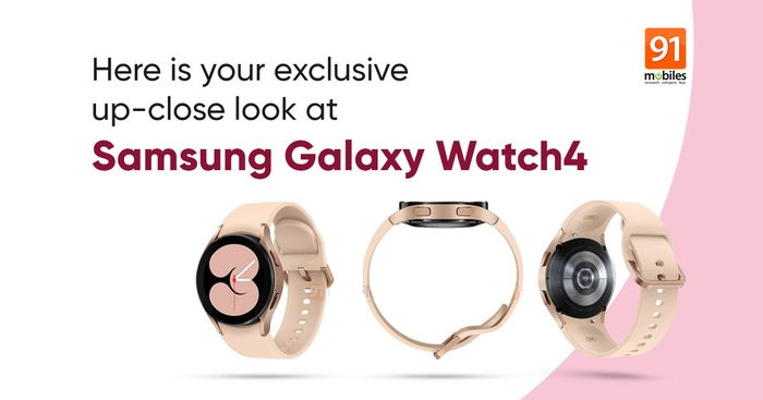 Samsung Galaxy Watch 4預計將於6月28日發布