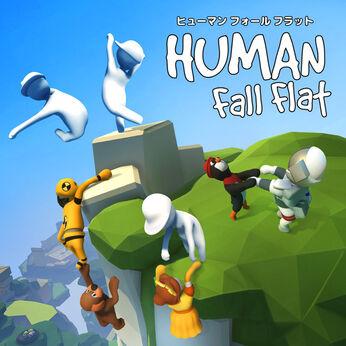 第5名:《人類:跌落夢境》