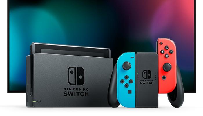 Nintendo Switch 的全球銷量超過 PlayStation 3