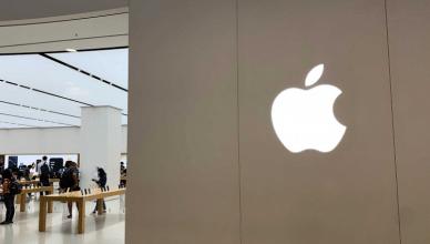 沒有永遠的敵人 Google雲端最大客戶是蘋果