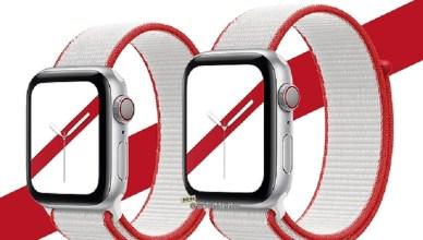 奧運紀念款!蘋果推出Apple Watch國際系列運動型錶環