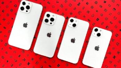 手機設計定案?iPhone 13模型機與保護殼模具疑洩