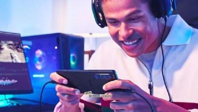 鎖定電競市場 Sony Xperia 1 III成為手遊大賽指定手機